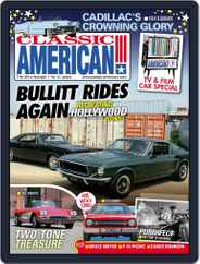 Classic American (Digital) Subscription August 1st, 2020 Issue