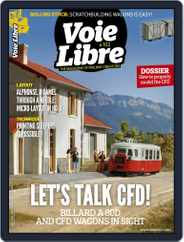 Voie Libre International (Digital) Subscription July 1st, 2020 Issue