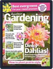 Amateur Gardening (Digital) Subscription July 18th, 2020 Issue