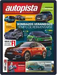 Autopista (Digital) Subscription July 7th, 2020 Issue