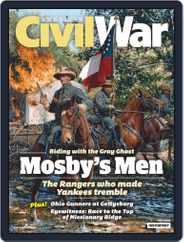 America's Civil War (Digital) Subscription July 1st, 2020 Issue
