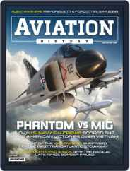 Aviation History (Digital) Subscription July 1st, 2020 Issue