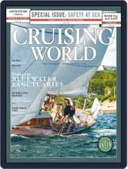 Cruising World (Digital) Subscription November 1st, 2017 Issue