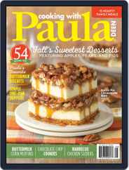 Cooking with Paula Deen (Digital) Subscription September 1st, 2020 Issue