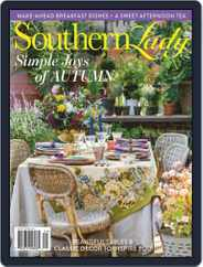 Southern Lady (Digital) Subscription September 1st, 2020 Issue