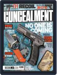 RECOIL Presents: Concealment (Digital) Subscription June 30th, 2020 Issue