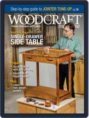 Woodcraft (Digital) Subscription August 1st, 2020 Issue