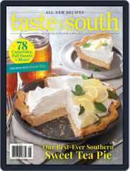 Taste of the South (Digital) Subscription September 1st, 2020 Issue
