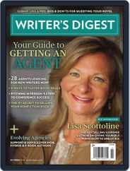Writer's Digest (Digital) Subscription August 26th, 2014 Issue