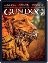 Gun Dog (Digital) Subscription September 1st, 2020 Issue