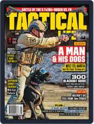 Tactical Life (Digital) Subscription August 1st, 2020 Issue