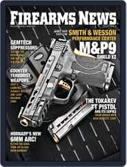 Firearms News (Digital) Subscription July 14th, 2020 Issue