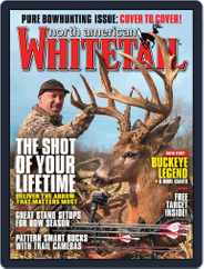 North American Whitetail (Digital) Subscription August 1st, 2020 Issue
