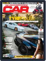 NZ Performance Car (Digital) Subscription August 1st, 2020 Issue