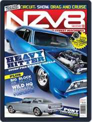 NZV8 (Digital) Subscription March 21st, 2011 Issue
