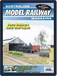 Australian Model Railway (Digital) Subscription August 1st, 2020 Issue