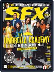 SFX (Digital) Subscription August 1st, 2020 Issue