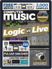 Computer Music (Digital) Subscription September 1st, 2020 Issue