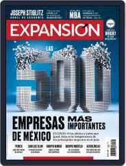 Expansión (Digital) Subscription July 1st, 2020 Issue