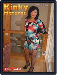Matures Adult Photo (Digital) Subscription July 15th, 2020 Issue