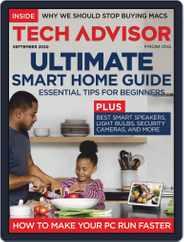 Tech Advisor (Digital) Subscription September 1st, 2020 Issue