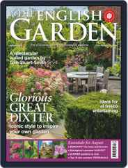 The English Garden (Digital) Subscription August 1st, 2020 Issue