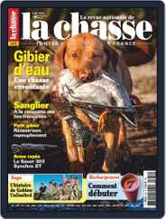 La Revue nationale de La chasse (Digital) Subscription August 1st, 2020 Issue