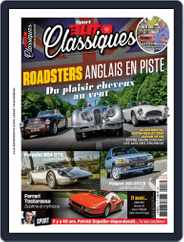 Sport Auto France (Digital) Subscription July 8th, 2020 Issue