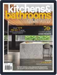 Kitchens & Bathrooms Quarterly (Digital) Subscription June 1st, 2020 Issue