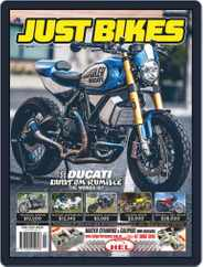 Just Bikes (Digital) Subscription July 16th, 2020 Issue