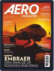 Aero (Digital) Subscription July 1st, 2020 Issue