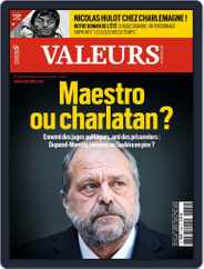 Valeurs Actuelles (Digital) Subscription July 16th, 2020 Issue