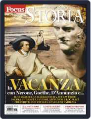 Focus Storia (Digital) Subscription August 1st, 2020 Issue