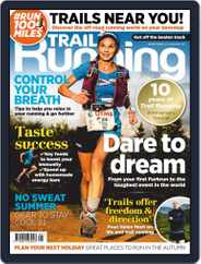 Trail Running (Digital) Subscription August 1st, 2020 Issue