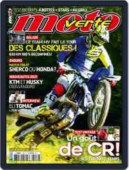 Moto Verte (Digital) Subscription August 1st, 2020 Issue