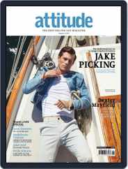 Attitude (Digital) Subscription August 1st, 2020 Issue