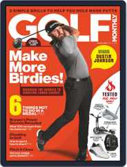Golf Monthly (Digital) Subscription August 1st, 2020 Issue