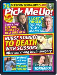 Pick Me Up! (Digital) Subscription July 23rd, 2020 Issue