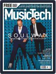 Music Tech (Digital) Subscription August 1st, 2020 Issue