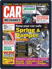 Car Mechanics (Digital) Subscription July 1st, 2020 Issue