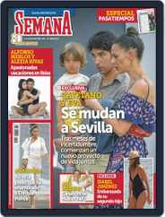 Semana (Digital) Subscription July 22nd, 2020 Issue