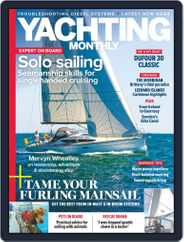 Yachting Monthly (Digital) Subscription August 1st, 2020 Issue