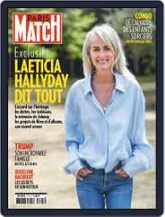 Paris Match (Digital) Subscription July 16th, 2020 Issue