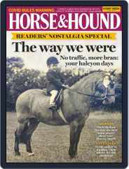 Horse & Hound (Digital) Subscription July 9th, 2020 Issue