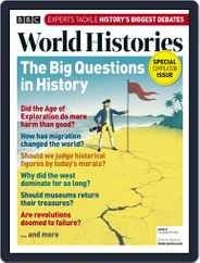 BBC World Histories (Digital) Subscription July 9th, 2020 Issue