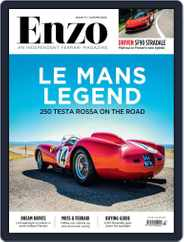 Enzo (Digital) Subscription July 9th, 2020 Issue
