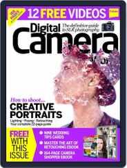 Digital Camera World Subscription June 17th, 2016 Issue