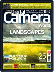 Digital Camera World Subscription August 17th, 2012 Issue