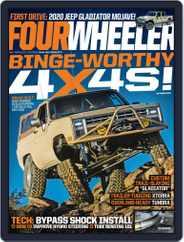 Four Wheeler (Digital) Subscription September 1st, 2020 Issue