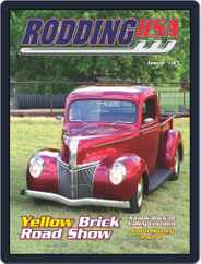 Rodding USA (Digital) Subscription July 1st, 2020 Issue